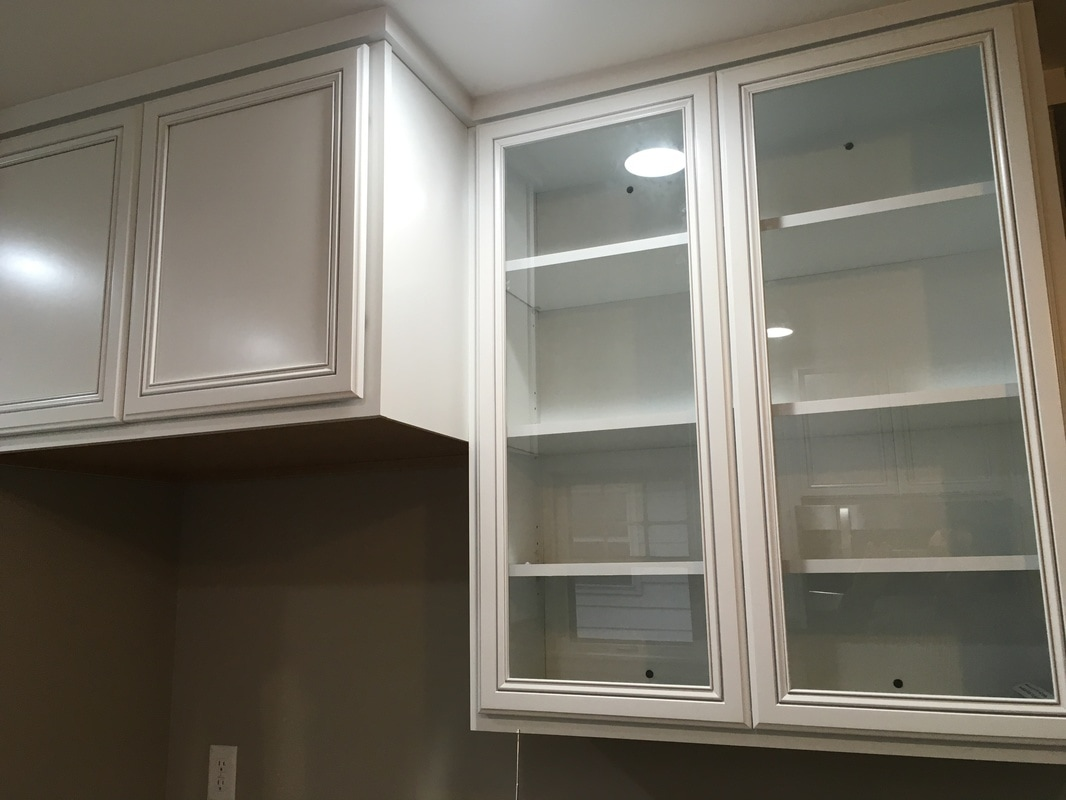 Kitchen & Bath - WILLIAMS PROPERTY SOLUTIONS